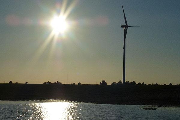 Farma wiatrowa Czyżewo