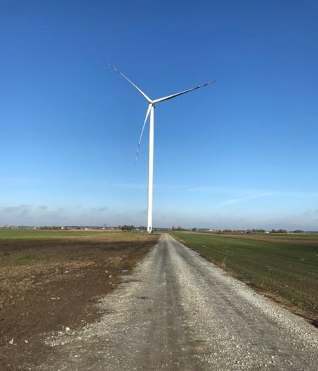 Farma wiatrowa Jarocin-Wschód